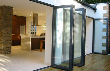 Windows | Conservatories | Patio Doors | Porches | Glasgow ...