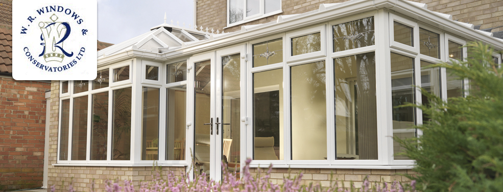 W.R Windows Conservatories